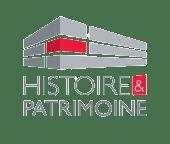 logo histoire et patrimoine