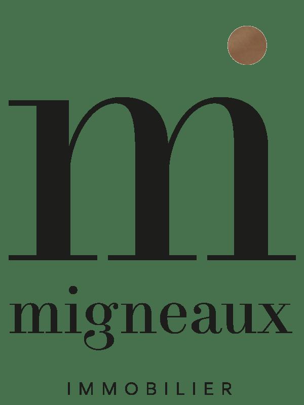 logo migneaux immobilier